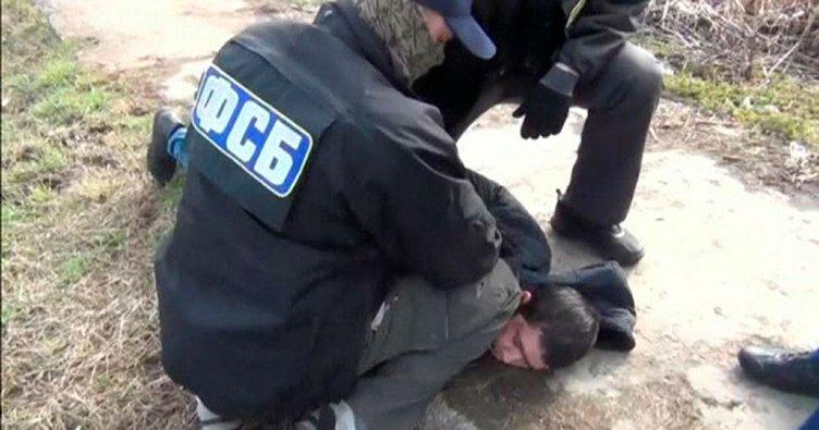 St. Petersburg'daki metro saldırısının planlayıcılarından biri yakalandı