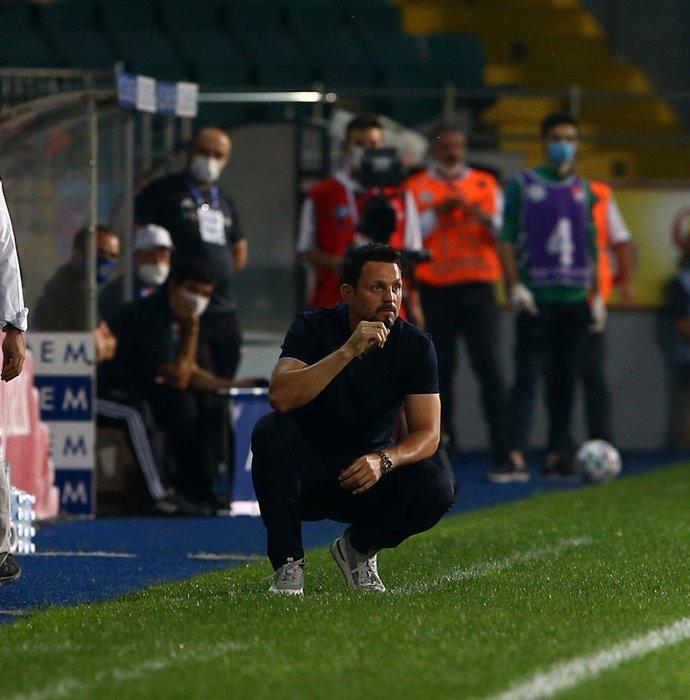 Erol Bulut kararını verdi! Fenerbahçe'de 4 transfer 2 ayrılık