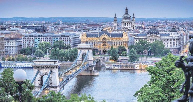 Macaristan'da % 50 teşvik % 80 vergi indirimi var