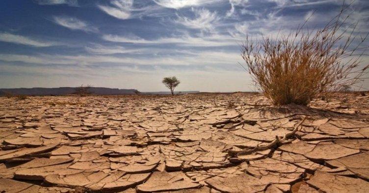Küresel iklim ve felaket raporu sonuçlarını açıkladı!