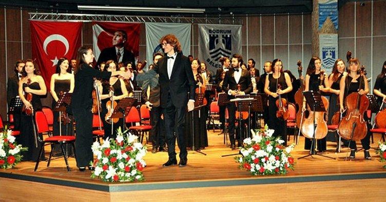 Türkan Saylan doğum gününde konserle anıldı