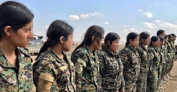 Terör örgütü PKK/YPG'de mide bulandıran gerçekler! Önce tecavüz sonra  ölüm... - Son Dakika Haberler