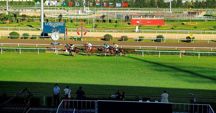 At yarışları ne zaman başlayacak, son dakika gelişmesi var mı? TJK at yarışları ne zaman koşulacak?
