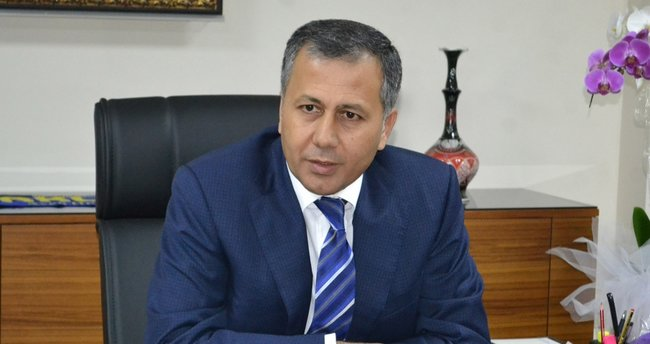 Yerlikaya: 19 gözaltı, 15 kilo TNT ve mayın yakalandı