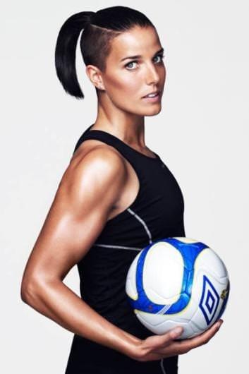 Fifa 2015 Kadınlar Dünya Kupası | En güzel futbolcular