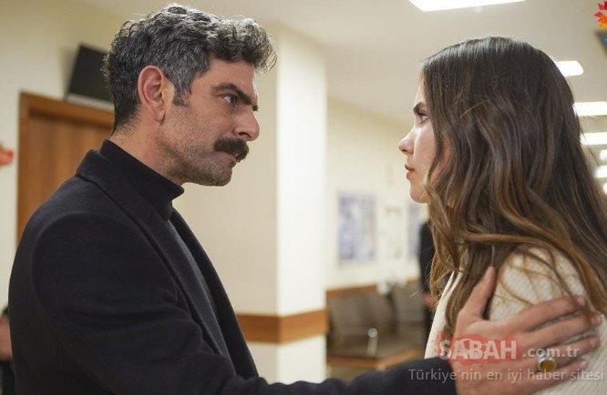 Güvercin dizisi final mi yapıyor? Ali Nuroğlu Güvercin dizisinden ayrıldı mı?