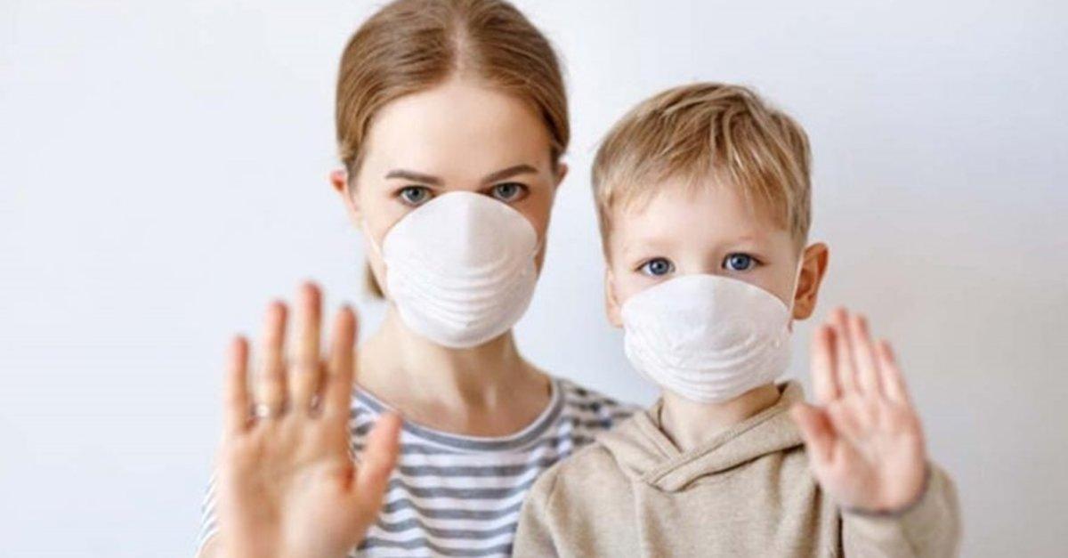 Koronavirüs kaygısı çocukların DNA'sını bozabilir! Uzman uyardı: DNA kaderiniz değildir!