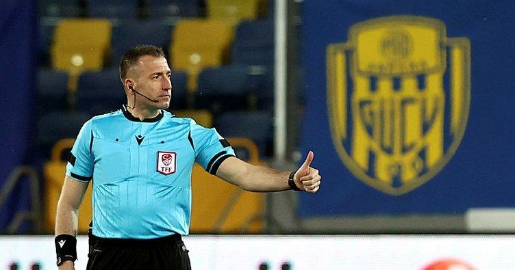 Fenerbahçe-Erzurumspor maçının VAR hakemi belli oldu