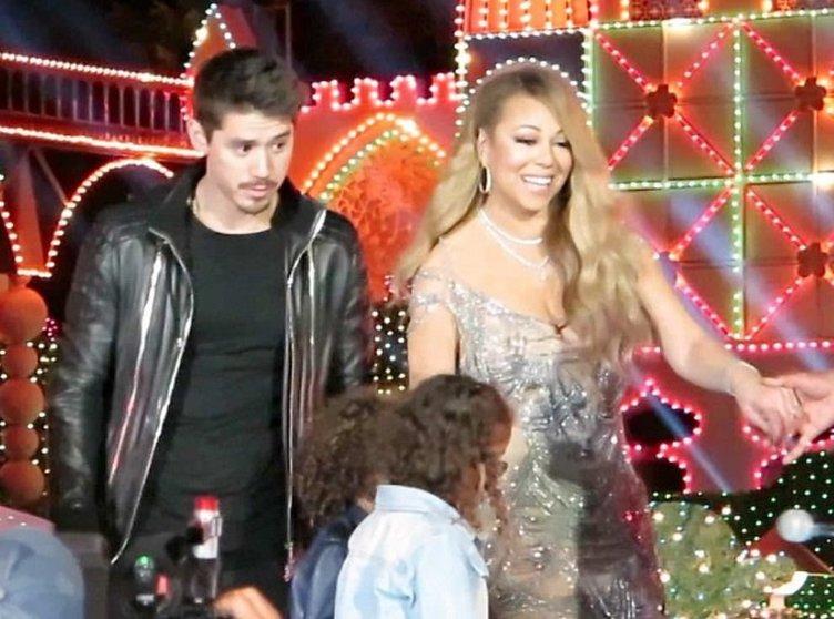 Mariah Carey yeni bir aşka mı yelken açtı?