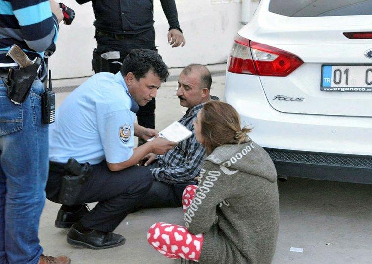Eş katili koca tutuklandı