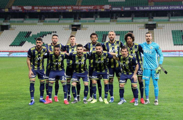 Fenerbahçe'den tarihi corona virüsü kararı!