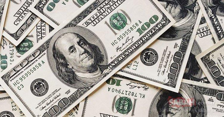 Son dakika haberi: Dolar kuru ne kadar, kaç TL oldu? 26 Ağustos Canlı dolar kuru alış satış fiyatı burada