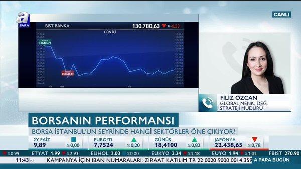 Özcan: Banka hisselerinde ciddi bir iskonto var