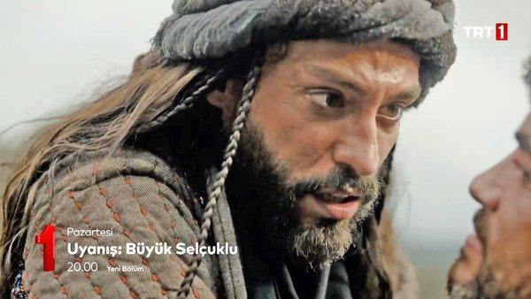 Uyanış Büyük Selçuklu 6. Bölüm (2 Kasım 2020 Pazartesi) Dizinin hayranlarını üzen ölümcül sahne | Video