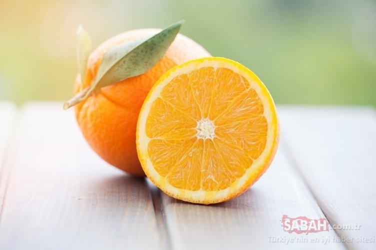 Bu besinleri bol bol tüketin! İşte en sağlıklı besinler...