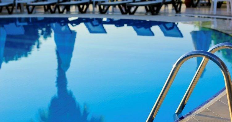 Yüzme havuzlarına dikkat, size de bulaşabilir