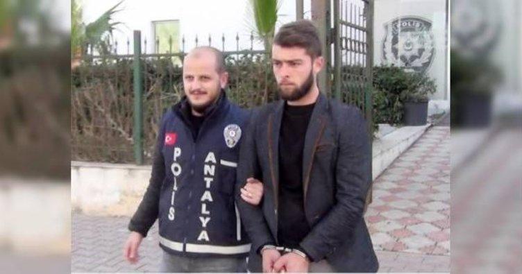 Antalya'da korkunç olay! Emanet istediği otomobili vermeyince 21 kez bıçaklayıp öldürdü!