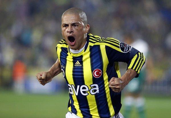 Fenerbahçe - Bursaspor
