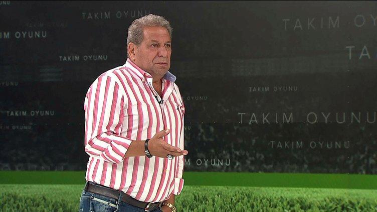 Erman Toroğlu Kayserispor - Fenerbahçe maçını değerlendirdi