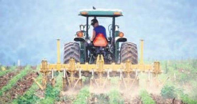 Ziraat afet mağduru çiftçilerin borç vadesini uzattı