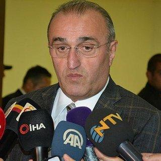 Abdurrahim Albayrak'tan rotasyon açıklaması