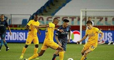 Sulçuk Dereli Trabzonspor - Ankaragücü maçındaki penaltıyı yorumladı!