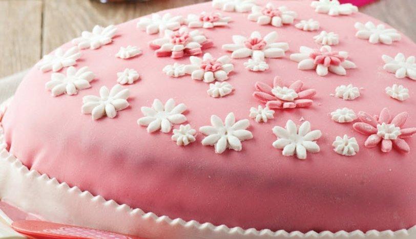 Sevgi Pastası