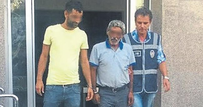Genç kadına tecavüz edenler tutuklandı