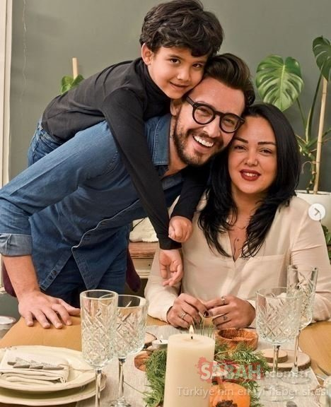 MasterChef Danilo Zanna'ya eşi Tuğçe Demirbilek'ten olay gönderme! Boşanma kararını duyurmuşlardı...