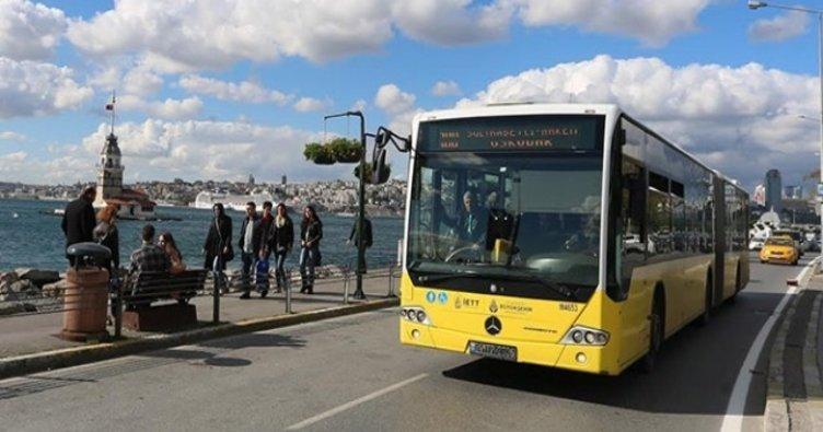 Son dakika: Eğitim yılının ilk günü İstanbul'da 18 Eylül'de ulaşım ücretsiz olacak