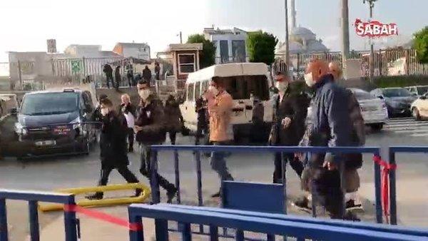 Sisi lakaplı Seyhan Soylu'ya 4 gün zorlama hapis| Video