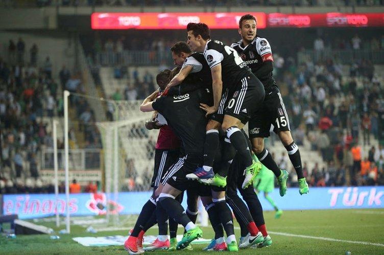 Beşiktaş kapısındaki servet: 150 milyonluk teklifler!