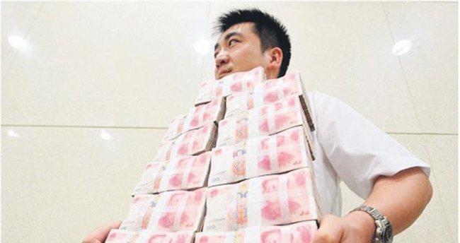 Çin yuanı artık rezerv para