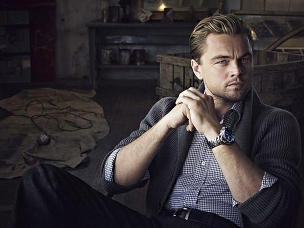 Leonardo DiCaprio Sam Phillips'in hayatını canlandıracak