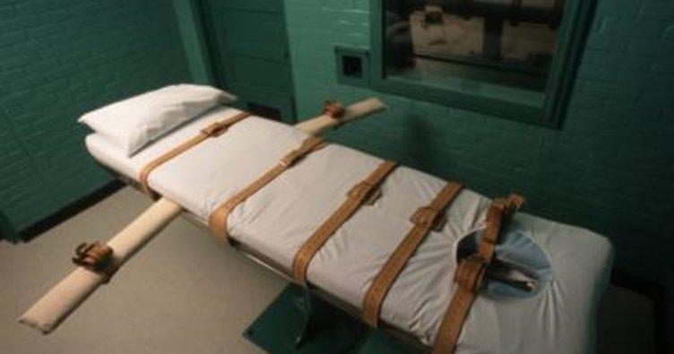 ABD'de 17 yıl aradan sonraki ilk federal idamlara erteleme