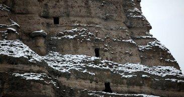 3 Bin 200 yıllık Frig Kaya Evleri turizme kazandırılacak