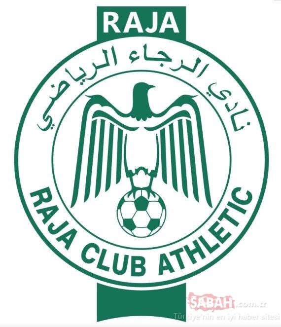 Dünyanın ne iyi kulüp logoları seçildi