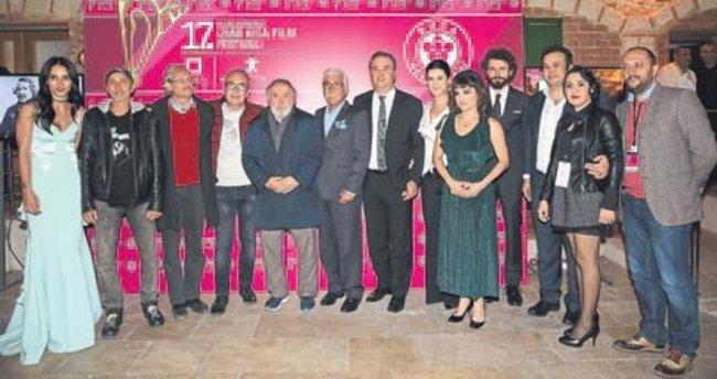 Kısa Film Festivali'ne Buca'da görkemli gala
