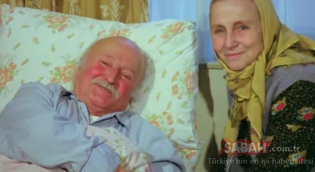 Yeşilçam'ın tonton dedesi Nubar Terziyan ünlü şarkıcının dayısıymış... Nubar Terziyan ölümünün 27. yılında anılıyor!