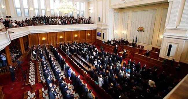 Bulgaristan'daki cumhurbaşkanı seçimi