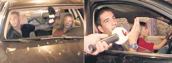 Magazin Gündeminden Başlıklar 28/08/2009