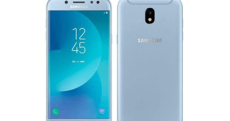 Samsung Galaxy J5 Pro duyuruldu!