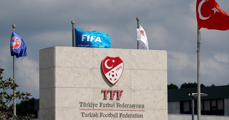 Son dakika... TFF'den yeni karar! Transfer ve harcama limitleri...