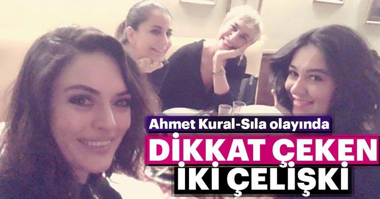 Ahmet Kural: Benim öyle bir komşum yok