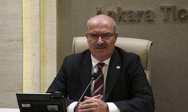 ATO Başkanı Baran, Sigorta Haftasını kutladı: