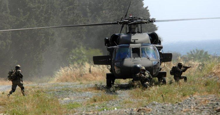 Tunceli'de çatışma: 2 şehit, 2 yaralı
