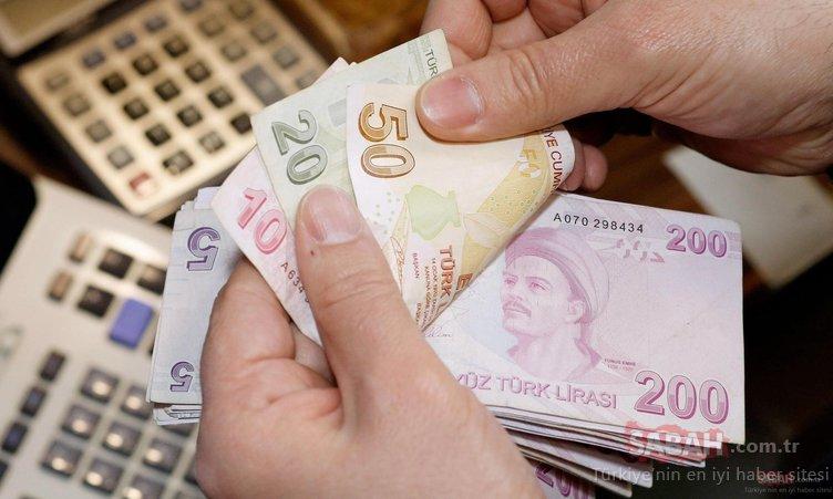 Evde bakım maaşı yattı mı, hangi illerde yatırıldı? 1 Nisan Evde bakım maaşı yatan iller sorgula!