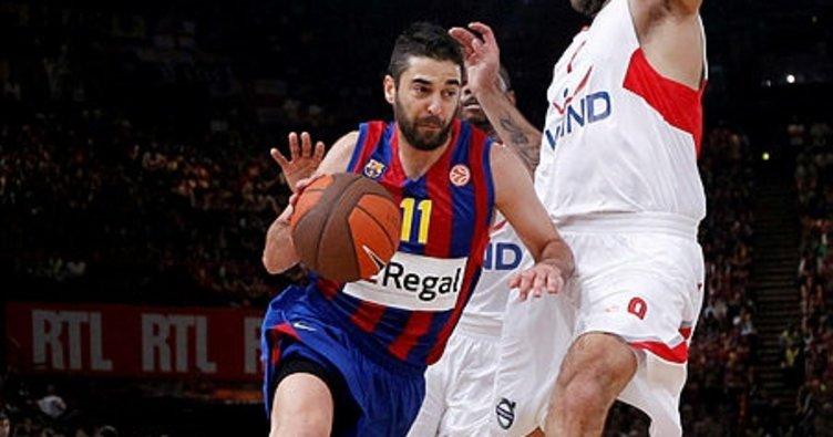 Juan Carlos Navarro basketbolu bıraktı