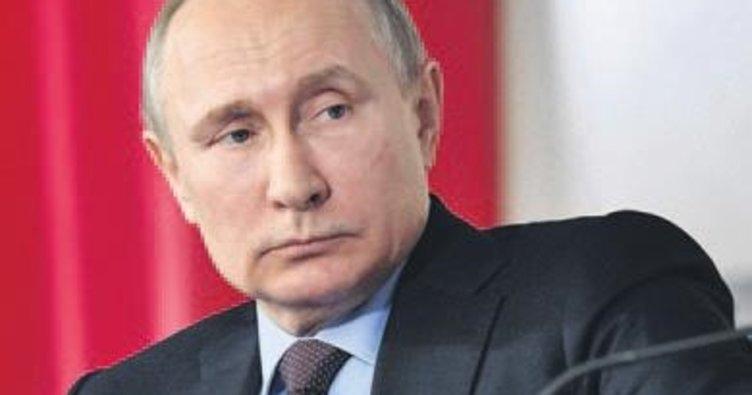 "Rusya, İngiltere'nin ""sinirlerini gerdi"