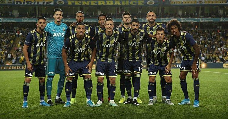 Süper Lig'in en centilmeni Fenerbahçe